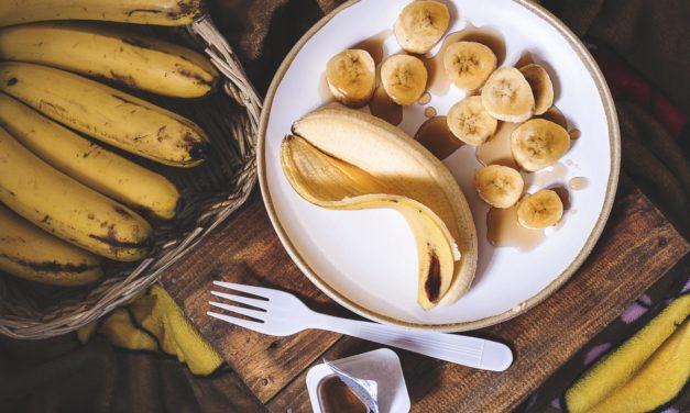 Banana Nutrition Facts | 5 Incredible Banana Benefits for Skin