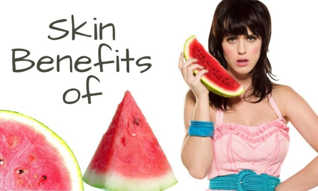 12 Benefits of Watermelon for Skin